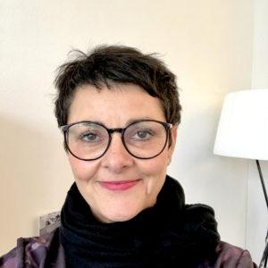 Alexandra Koscielny, Bielefeld